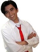 Irfan Khairi